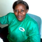 MUGASA MARGRET, Chief Financial Officer, 2009